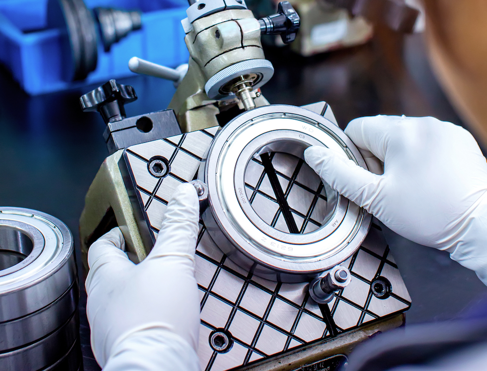 WD Bearing Precision Tools iii