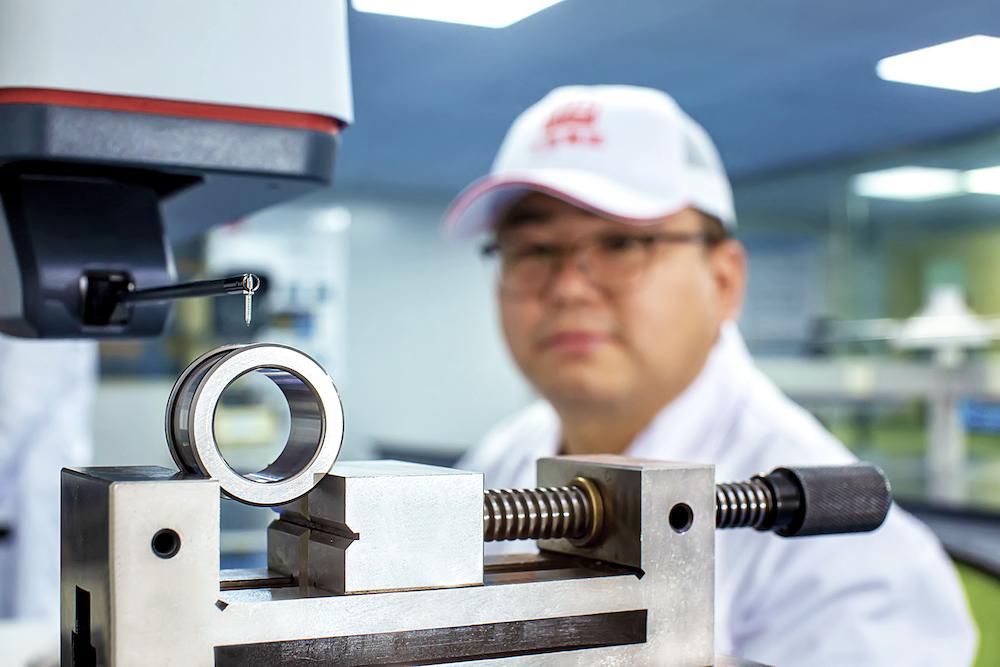 WD Bearing Precision Tools